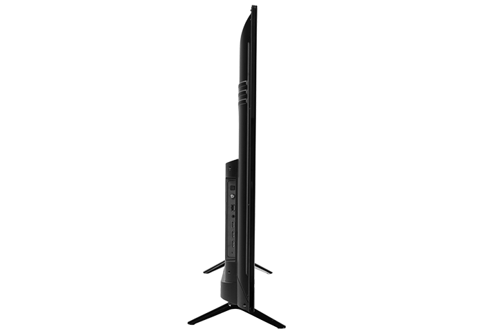 "TCL 49"" Class S-Series FHD LED Roku Smart TV- Side View"