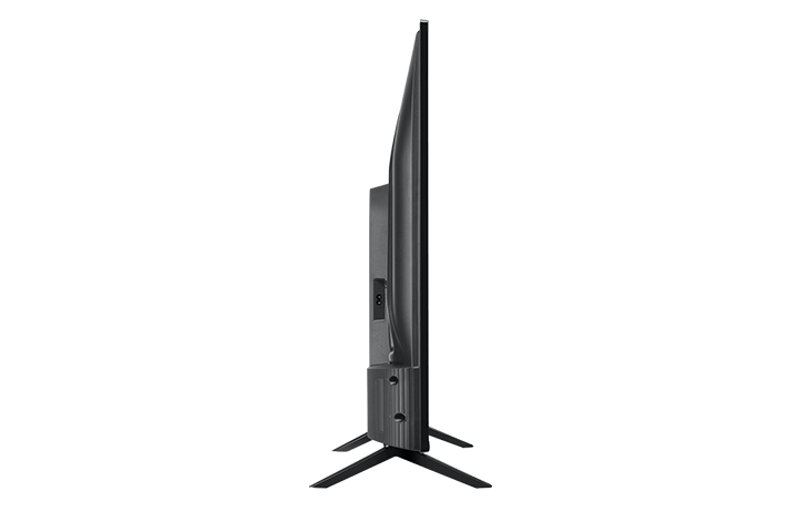 TCL 4-Series profile left