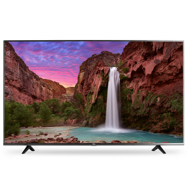 "TCL 32"" CLASS 3-SERIES HD LED Android SMART TV - 32S330"