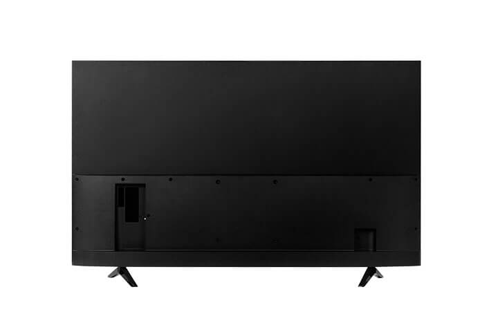 "TCL 43"" Class 5-Series 4K UHD Dolby Vision HDR Roku Smart TV - Back"