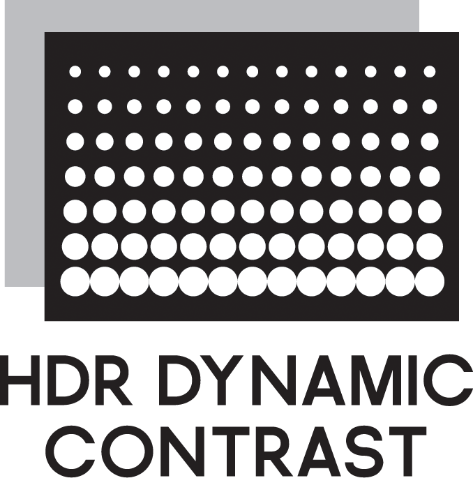 HDR DYNAMIC CONTRAST