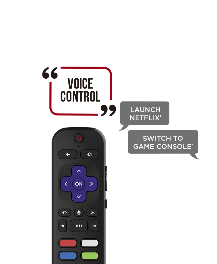 Enhanced remote