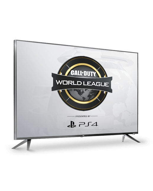 Official TV of the Call of Duty World League