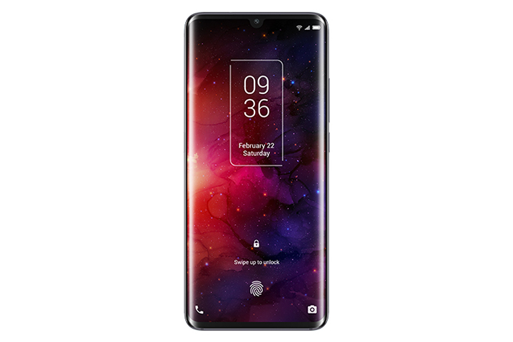 TCL 10 PRO - T799B Front Locked