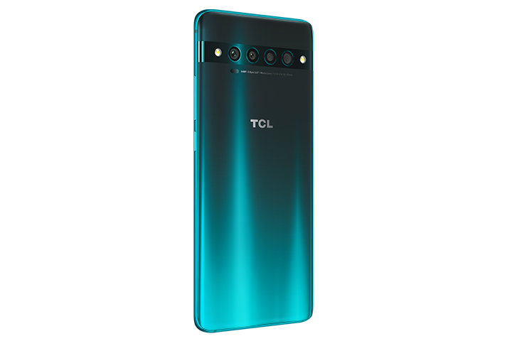 TCL 10 PRO - T799B Front Right