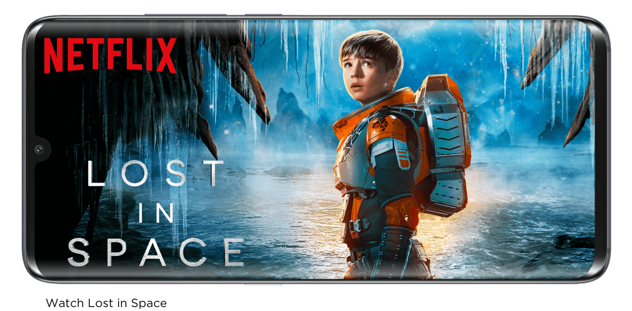 Striking HDR10 Video with Netflix Certification