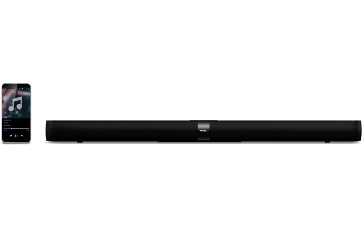 "TCL 36"" Alto 7 2.0 Channel Sound Bar - TS7000"
