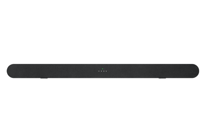 "TCL 32"" Alto 6 2.0 Channel Sound Bar - TS6100 - Front"