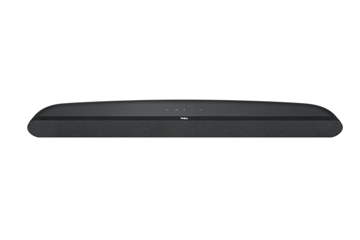 "TCL 32"" Alto 6 2.0 Channel Sound Bar - TS6100 - Top"