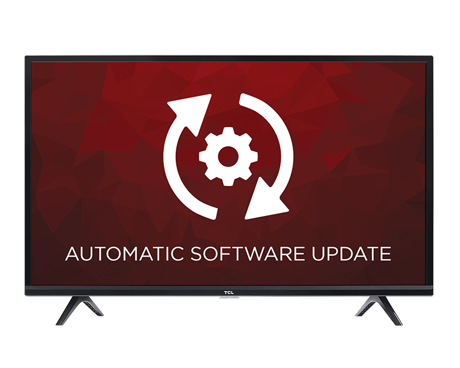 4-Series Automatic Updates